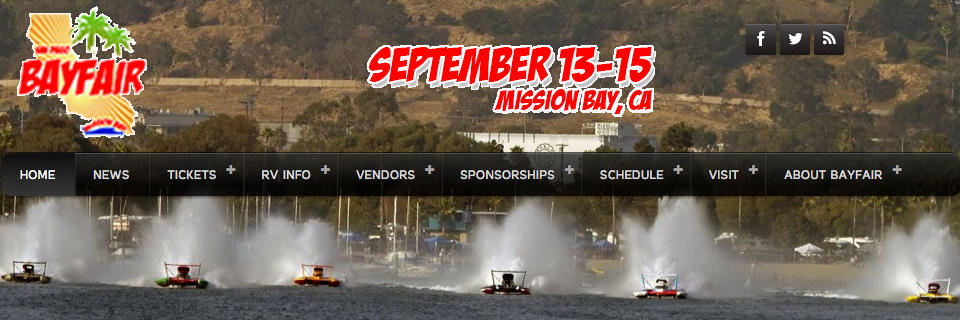 San Diego Final Unlimited Hydroplane Race on 2013 Schedule