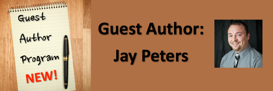 Guest Author: Jay Peters