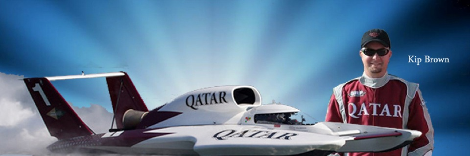 Qatar Race Without a Qatar Boat?
