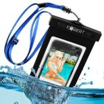 Kobert waterproof cell phone case