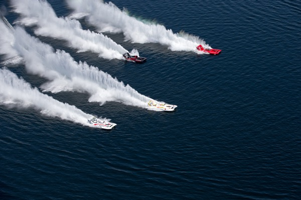 2015 Seafair Photographer Gary Babcock