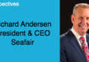 Guest Author: Richard Andersen, Seafair President & CEO