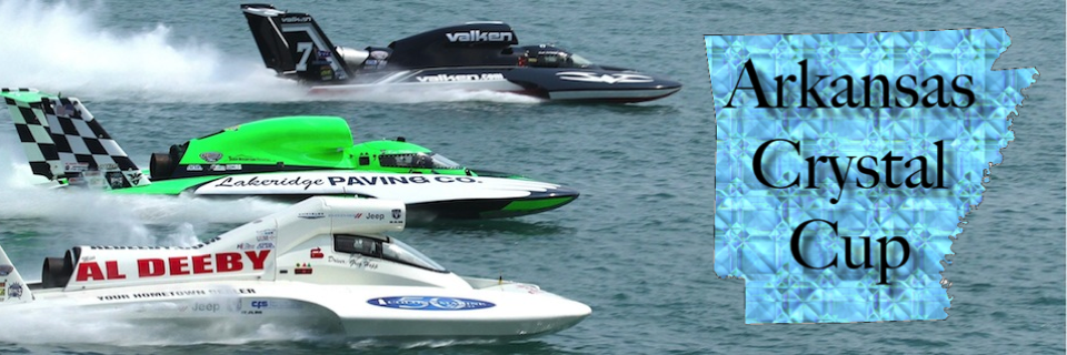 F1 Boats Joining the Arkansas Fun – Unlimited Hydroplane Racing
