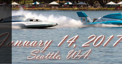 H1 Unlimited Hydroplane Racing Annual Meeting