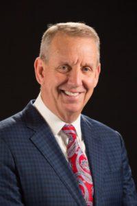 Richard Andersen CEO Seafair