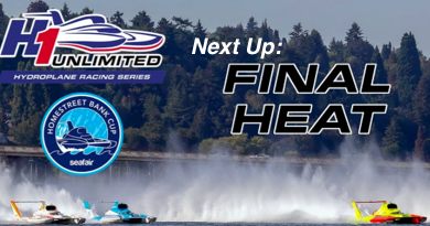 2019 Seattle Video Recap – Unlimited Hydroplane Racing